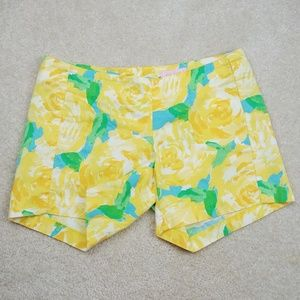 Lily Pulitzer First Impressions Deenie shorts